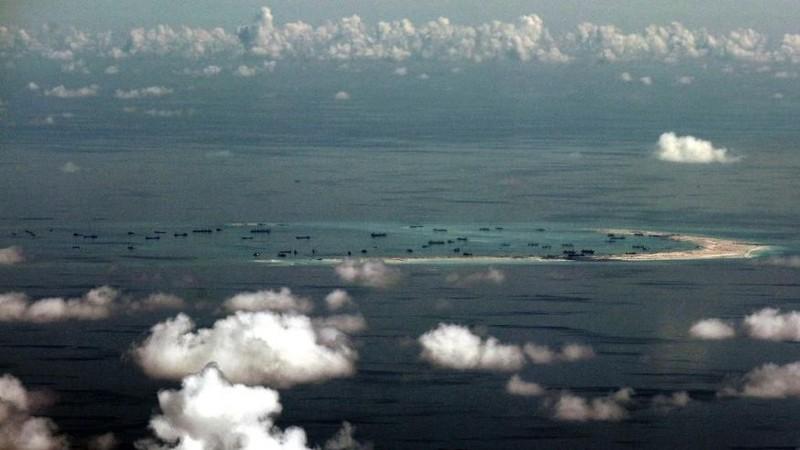 Báo Trung Quốc: Bắc Kinh sắp lập ADIZ ở biển Đông - ảnh 1