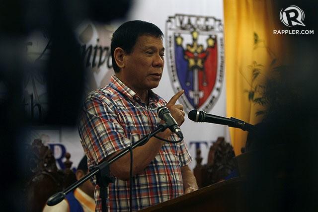 Philippines bất ngờ đề nghị đàm phán song phương về Biển Đông - ảnh 1