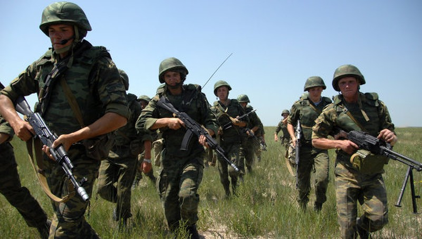 Nga muốn tung đặc nhiệm để chấm dứt xung đột ở Syria - ảnh 1