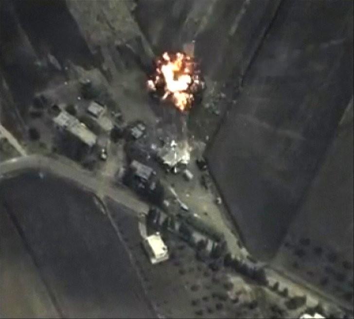 Nga muốn tung đặc nhiệm để chấm dứt xung đột ở Syria - ảnh 2