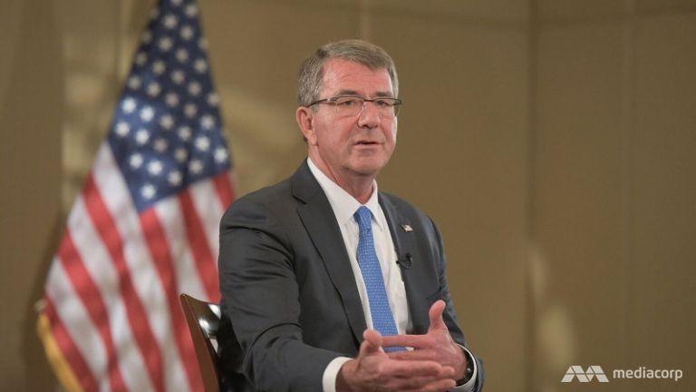 Mỹ không định gây Chiến tranh lạnh ở biển Đông - ảnh 1
