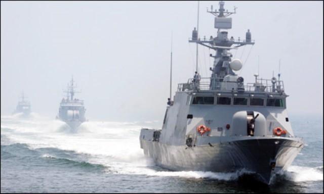 Triều Tiên 'tố' Hàn Quốc liên tiếp xâm phạm lãnh hải - ảnh 1