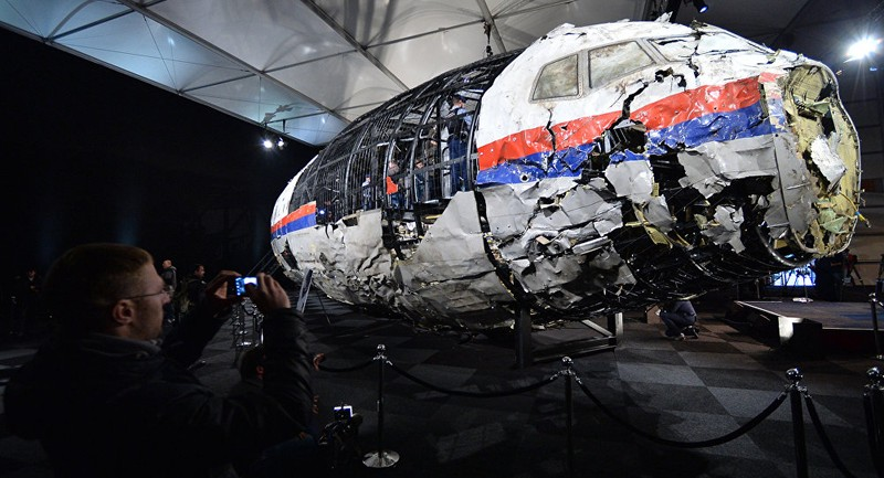 Đức ngăn thám tử tư công bố 'thông tin chấn động' vụ MH17 - ảnh 1