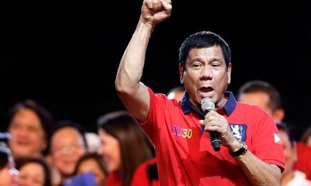 Trùm ma túy treo thưởng hậu hĩnh để ám sát tân tổng thống Philippines  - ảnh 1