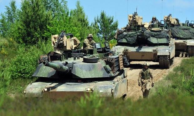 Mỹ: Nga có thể đánh bại NATO trong 60 giờ - ảnh 1