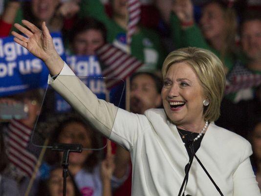 6 điểm làm nên tính lịch sử cho bầu cử tổng thống Mỹ 2016 - ảnh 4
