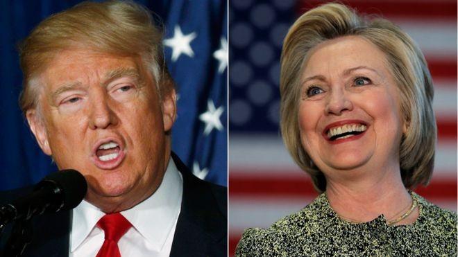 6 điểm làm nên tính lịch sử cho bầu cử tổng thống Mỹ 2016 - ảnh 1