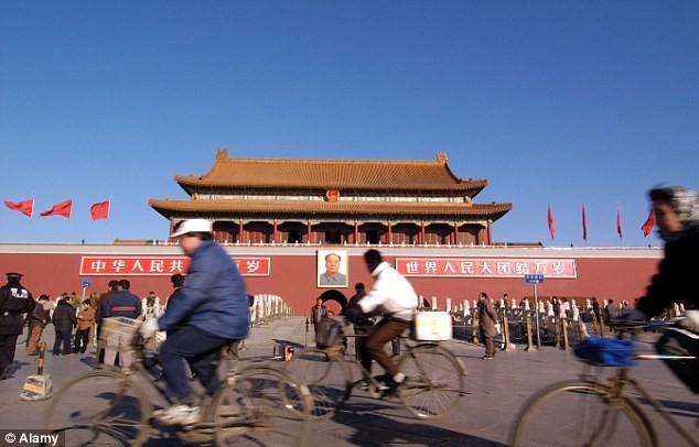 Trung Quốc kêu gọi:  Hiến tinh trùng là 'yêu nước' - ảnh 1