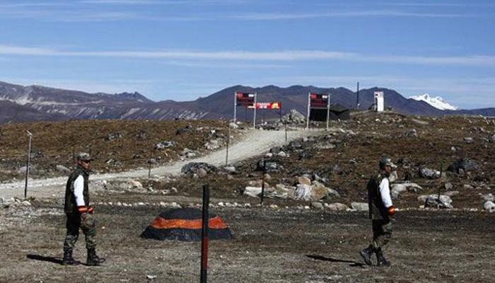 Quân đội Ấn Độ và Trung Quốc liên tiếp đụng độ tại biên giới - ảnh 1