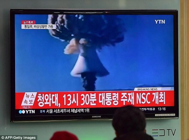 Nếu Triều Tiên được 'tha', Mỹ sẽ cắt hợp tác hạt nhân Trung Quốc - ảnh 1