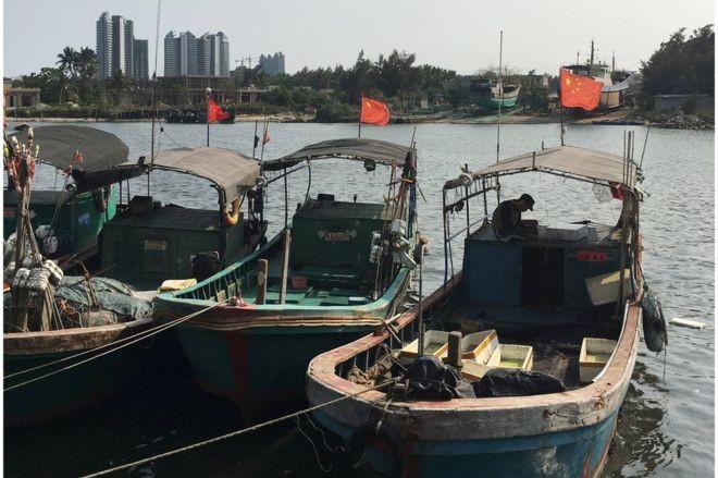 Đài BBC bóc mẽ 'tư liệu cổ biển Đông' của Trung Quốc - ảnh 2