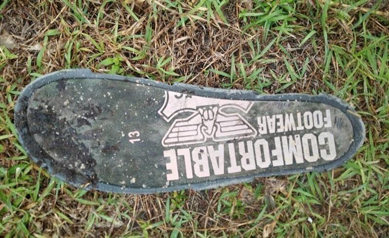 Tìm thấy vật dụng cá nhân nghi của hành khách MH370  - ảnh 3