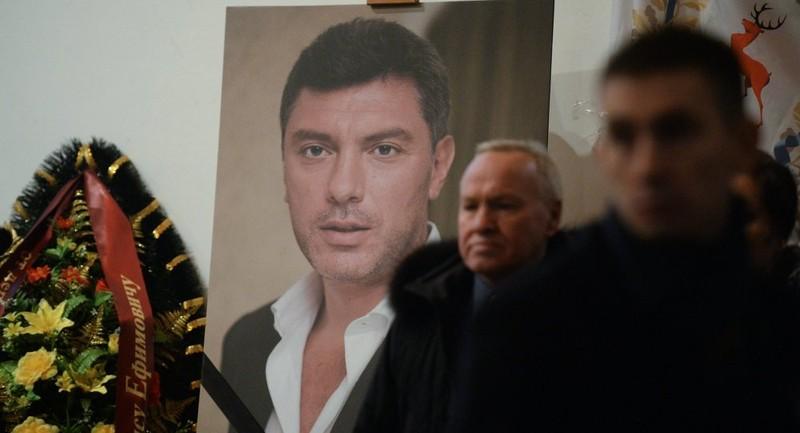 Xác định hung khí sát hại 'đối thủ chính trị' của Putin - ảnh 1