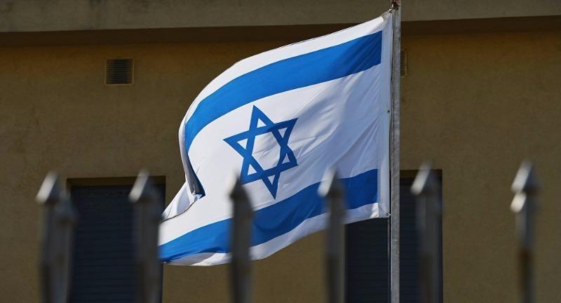 Đại sứ quan Israel ở Syria.