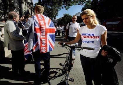 trưng cầu dân ý ở Anh