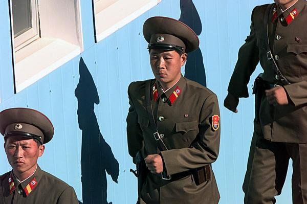 quân đội Triều Tiên