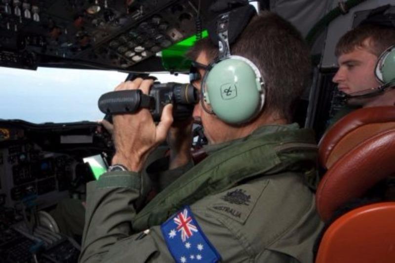 Úc tuần tra Biển Đông