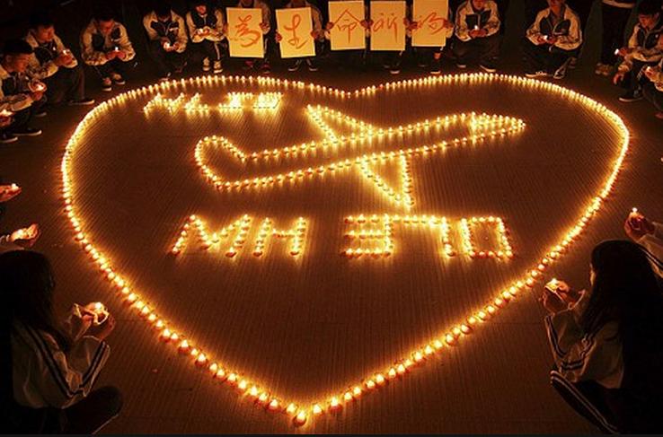 MH370 mất tích