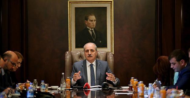 phó thủ tướng Thổ Nhĩ Kỳ