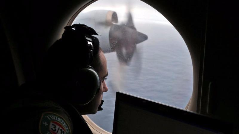 tìm kiếm MH370