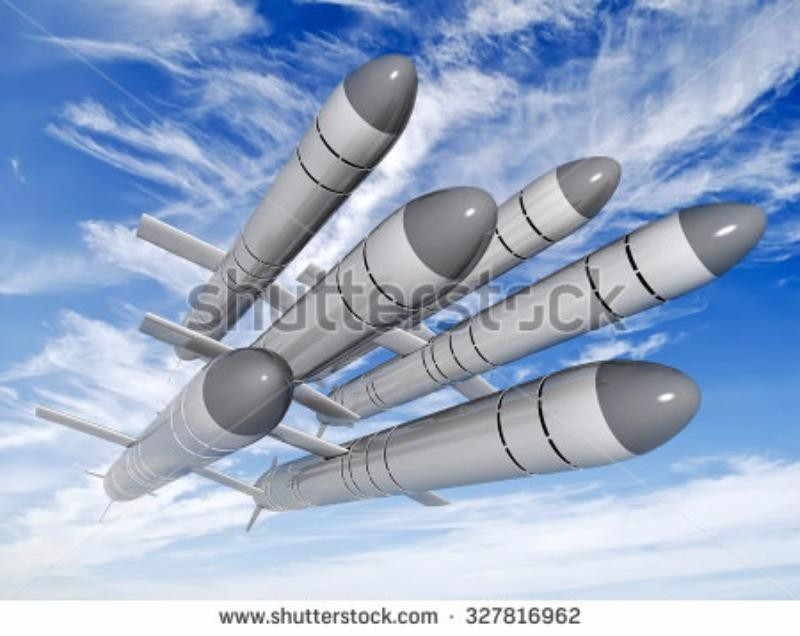 Tên lửa hành trình Caliber của Nga