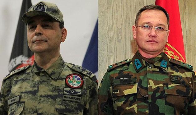 2 tướng Thổ Nhĩ Kỳ bị bắt