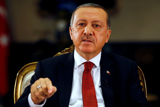 tổng thống Thổ Nhĩ Kỳ
