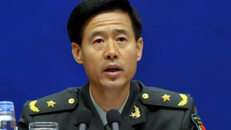 tham nhũng Trung Quốc