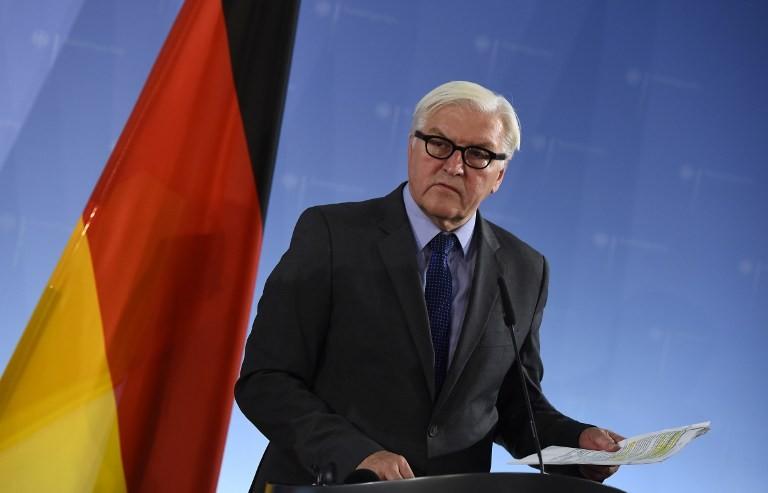 Ngoại trưởng Đức