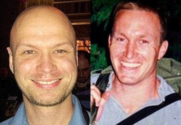 hai người Mỹ thiệt mạng trong vụ tấn công ở Benghazi, Libya
