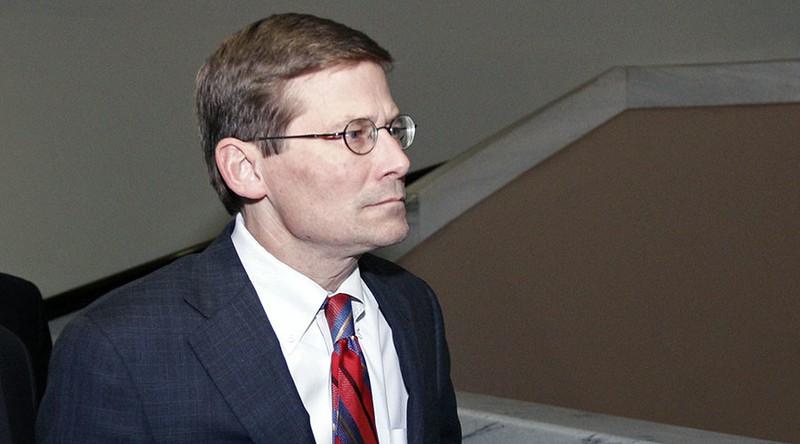 Cựu phó giám đốc CIA Michael Morell