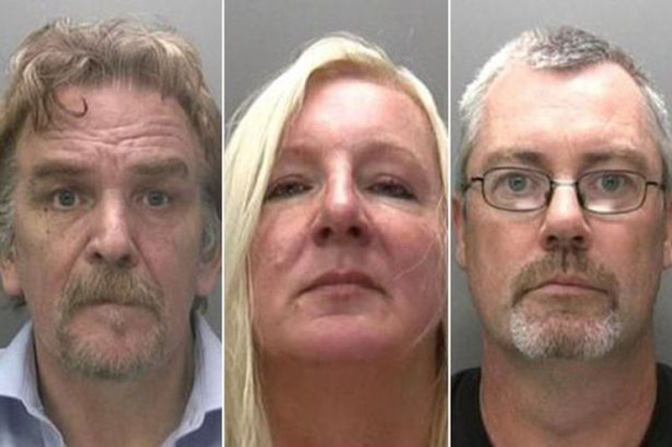 cô gái Anh bị 137 kẻ cưỡng hiếp