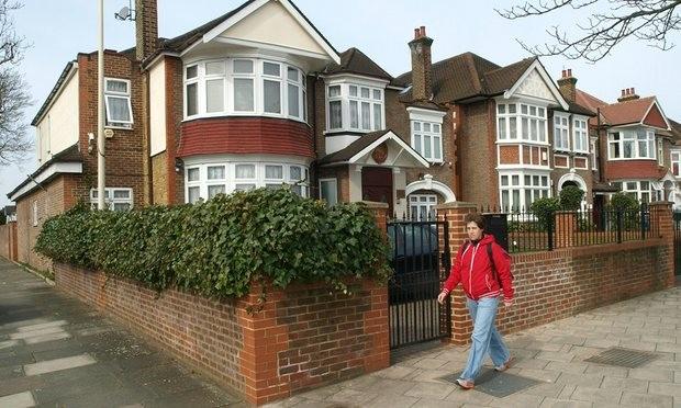 Đại sứ quán Triều Tiên tại London, Anh