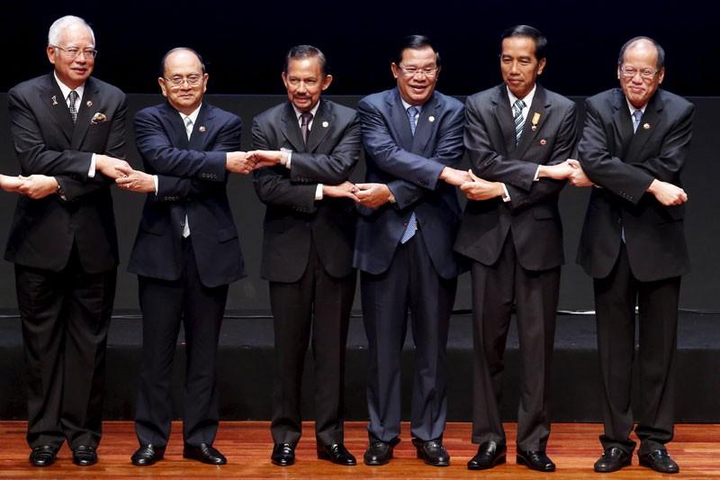 lãnh đạo ASEAN
