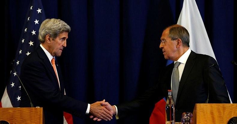 Nga-Mỹ đạt thỏa thuận ngừng bắn ở Syria.