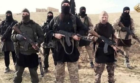 IS buôn nội tạng