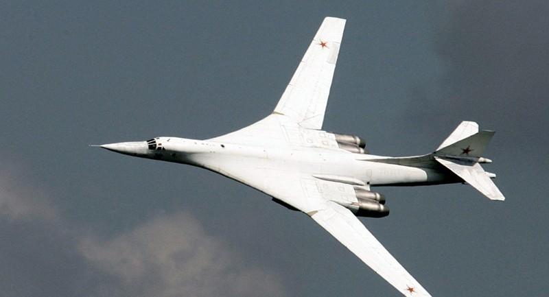 máy bay Nga