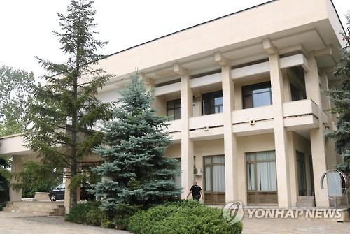 Đại sứ quán Triều Tiên ở Bulgaria
