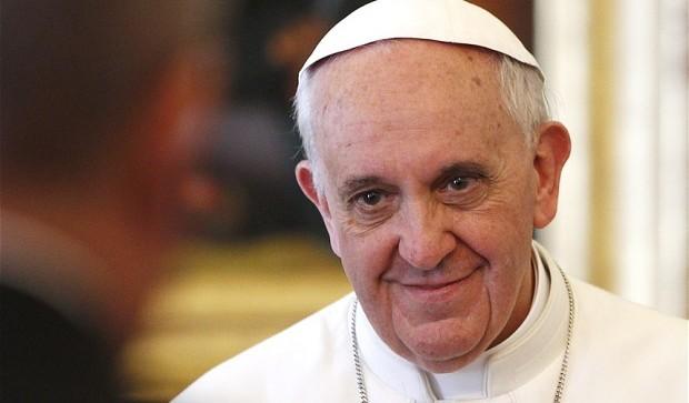 Đức giáo hoàng Francis