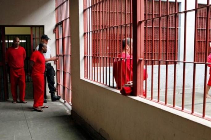 nhà tù Brazil