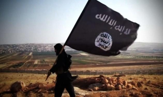 phiến quân IS