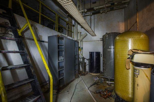 Hình ảnh bất ngờ về hầm trú bom hạt nhân 49 tuổi - ảnh 10