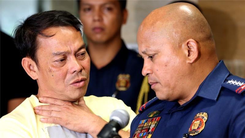 thị trưởng Philippines