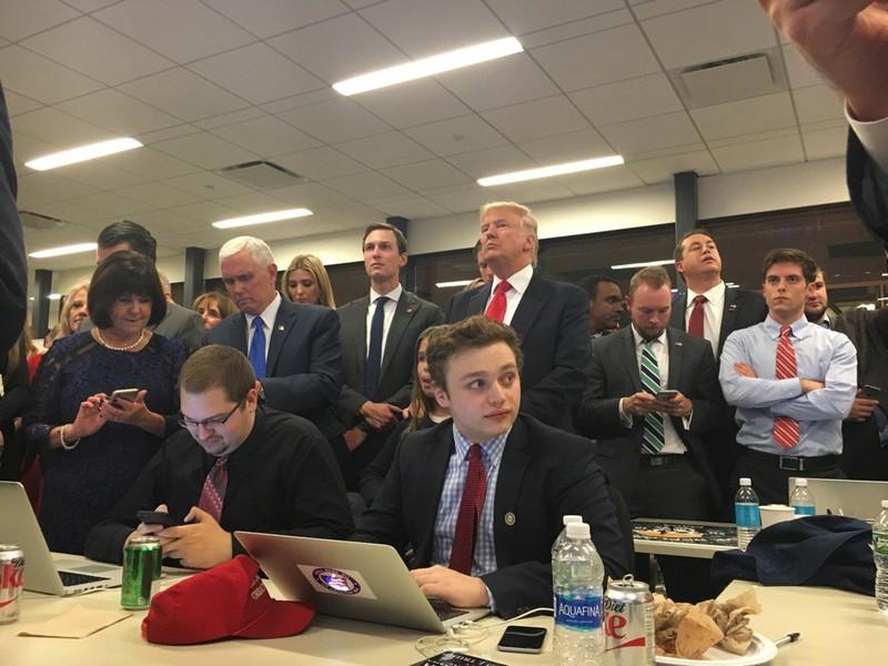 CNN dự đoán đảng Cộng hòa tiếp tục kiểm soát Hạ viện - ảnh 1