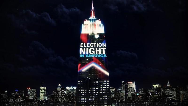 24 giờ nghẹt thở với bầu cử Mỹ - ảnh 11