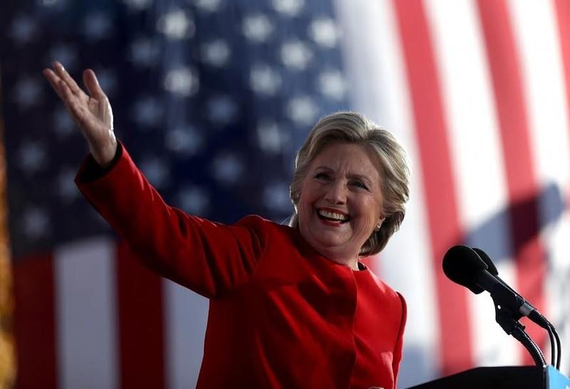 24 giờ nghẹt thở với bầu cử Mỹ - ảnh 2