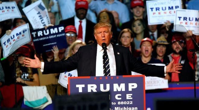 24 giờ nghẹt thở với bầu cử Mỹ - ảnh 3
