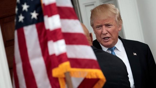 Ông Trump không thèm nghe báo cáo tình báo quốc gia - ảnh 1
