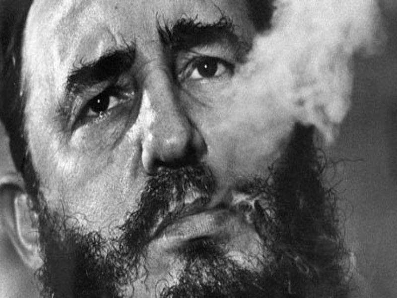 Những câu nói nổi tiếng của huyền thoại Fidel Castro - ảnh 1