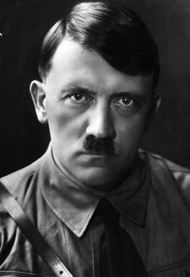 Kho báu khổng lồ của Hitler chìm dưới biển Baltic - ảnh 2